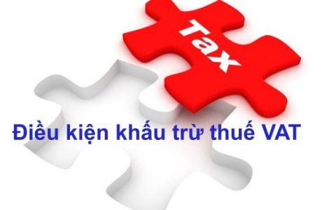 Hoàn thuế GTGT với dự án đầu tư dang dở