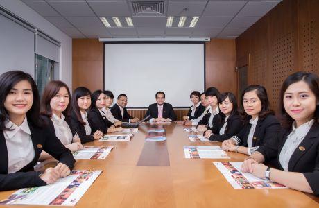 Tư vấn & Đào tạo quản trị rủi ro pháp lý