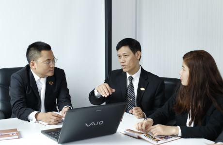 Tư vấn góp vốn, mua cổ phần vào doanh nghiệp khác
