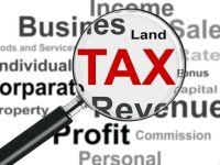 Về thuế GTGT khi chuyển nhượng dự án đầu tư