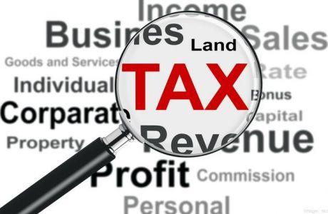 Ưu đãi thuế TNDN đối với dự án đầu tư tại khu công nghiệp