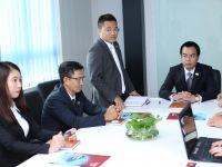 Tư vấn góp vốn đầu tư dự án