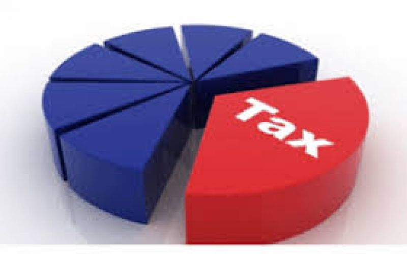 Hướng dẫn khai thuế nhà thầu cho dự án khác trụ sở chủ đầu tư